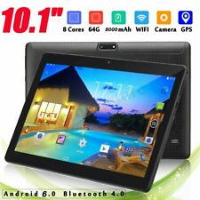 TABLET 10.1 POLLICI 4G OCTA CORE 2.0GHz 4GB RAM 64GB ROM ANDROID 6.0 DUAL PC