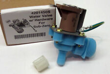 4201450S Refrigerator Water Valve for Icemaker Ice Maker for Sub Zero
