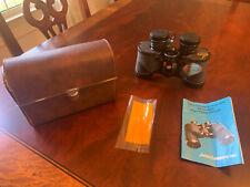 Rare Vintage Jason Empire Binoculars Model 270 7x 35