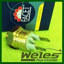 7.4112 FACET Interruptor de temperatura para Luz Advertencia VW GOLF II LT AUDI