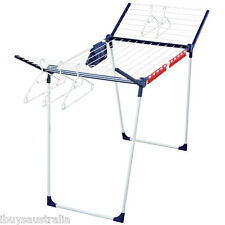 Leifheit Pegasus 200 Deluxe Clothes Airer / Dryer - Brand New Model GLN81530