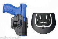 BlackHawk CQC Serpa Holster Walther P99  S&W SW99 Compact 410524BK-R Matte Black