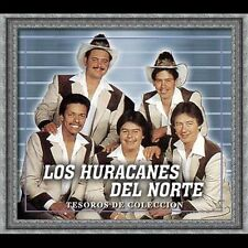 Los Huracanes Del Norte: Tesoros De Colleccion   CD 3 Disc Set  LIKE NEW  DB1977