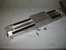FESTO DGPL-25-410-PPV-A-HD25-GK / 175134 LINEAR DRIVE ACTUATOR 410MM STROKE
