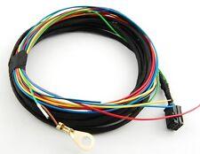 Kabelbaum Adapter für Audi A6 4B Regensensor Kabelset Kabel