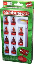 Subbuteo LIVERPOOL WALES BAYERN MUNICH Football Soccer Figures Miniatures Toy