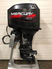 """2005 Mercury 40-HP 2 Stroke Rebuilt Outboard Boat Motor Engine 20"""" 30 50 60"""