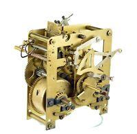 altes Uhrwerk Uhren Ersatzteil f Pendeluhr Wanduhr Tischuhr Uhr Uhrmacher clock