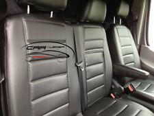 VW Crafter Passform Sitzbezüge Schonbezüge Kunstleder Bezüge