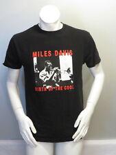 Miles Davis Shirt (Retro) - Birth of Cool Cover Graphic - Men's Medium