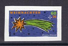 Postfrische Briefmarken aus der BRD (ab 2000) mit Feiertags- & Weihnachts-Motiv