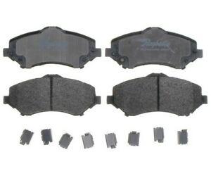 Raybestos Brakes PGD1273M Disc Brake Pad