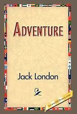 Adventure (Hardback or Cased Book)