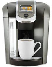 Cafetera Automatica Programable De Una Taza Compatible Con Cápsulas K-Cup