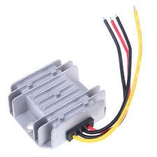 Impermeable dc24v a12v 10a 120w reductor regulador de la fuente de alimentación#