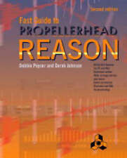 Fast Guide to Propellerhead Reason-ExLibrary