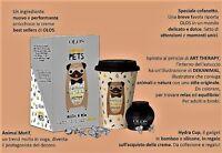 OLOS CREMA VISO 50ml +TAZZA HYDRA CUP LOVE PET per BEVANDE CALDE Limited Edition