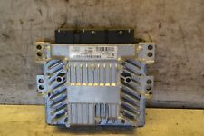 Ford Focus ECU 1.8 Diesel Focus Engine Control Unit 2009 7M5112A650BCG