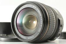 【TOP MINT】 Canon EF-S 17-85mm f/4-5.6 IS USM AF Zoom Lens Digital EOS Japan 1717
