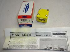 BANNER RSBE MAXI-BEAM SENSOR HEAD 25603