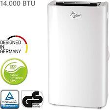 SUNTEC mobiles Klimagerät Klimaanlage mobil Klima Luftentfeuchter Impuls14000NEU