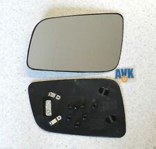 Spiegelglas links heizbar, Opel Astra G, für Außenspiegel elektrisch