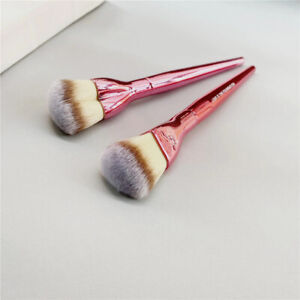 Brand New - IT Cosmetics Mini Love is the Foundation Makeup Brush Pink Heart Sha