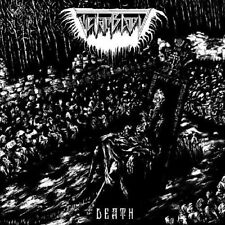 TEITANBLOOD - Death CD, NEU
