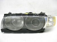 BMW E36 E38 M3 750iL Brake Tail Light Bulb Socket Holder Grey 63211387364
