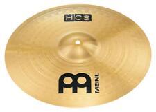 """Meinl HCS 18"""" Crash Becken preiswert Einsteiger Regular Cymbal Schlagzeug Drums"""