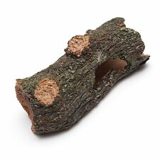 Aquarium Decoration cave Artificial wood tree trunk root spawning ground Cave LW