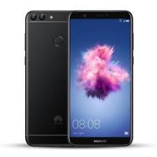 "HUAWEI P SMART BLACK 32GB 5.65"" 3GB RAM GARANZIA ITALIA BRAND+ PELLICOLA VETRO"