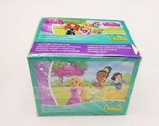 BOX 50 Bustine DISNEY PRINCESS TALENTI DA FAVOLA PRINCIPESSE PANINI PACKETS