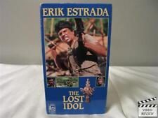 The Lost Idol VHS Erik Estrada, James Phillips, Myra Chason; P. Chalong