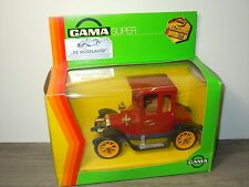 Opel Oldtimer Stadtcoupe- Gama Germany 2131 in Box *28703