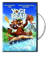 Yogi Bear - Dvd By Dan Aykroyd,Justin Timberlake - Very Good