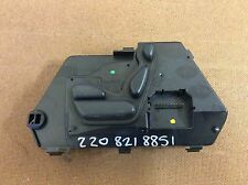mercedes 220 s class right seat switch control unit 2208218851 x3390