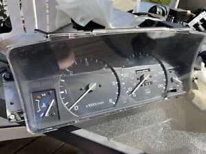 1998 94-99 Land Rover Discovery Speedometer Gauge Cluster MPH