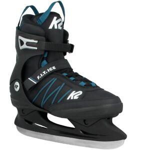 K2 F.I.T. Ice M Herren Schlittschuhe Eislaufen Eishockey Winter Schuhe 25E0030