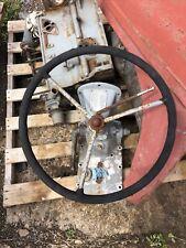 Ferguson TEA Steering Box Column And Dash