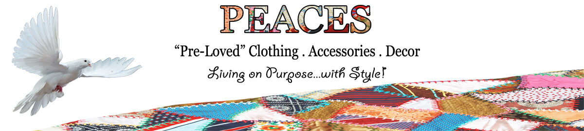 Peaces Pre-loved Boutique