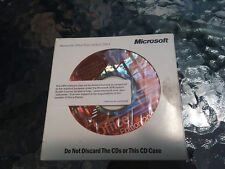 Microsoft Office Basic Edition 2003 Disc