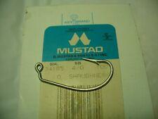 perche zander Rutland brochet Round Jig Heads 6//0 Mustad Hooks .3pcs .34-50g