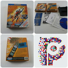 Rocket Ranger A Cinemaware Game for the Commodore Amiga tested & working GC