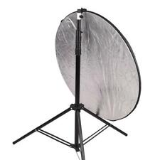 Photo Video Background Studio Reflector Holder Clip Clamp For Light Stand W