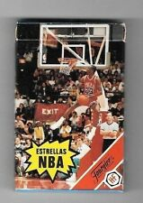 "NBA 33 Card Set Made Spain ""Estrellas de la NBA"" Juego Infantil MICHAEL JORDAN!!"