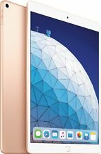Apple iPad Air (3rd Generation) 256GB, Wi-Fi, 10.5in - Gold, Brand New! Sealed!