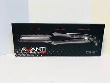 "BaByliss Pro Avanti Titanium Wet To Dry Flat Iron 1 3/8"""
