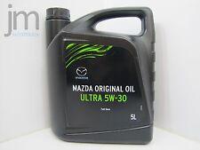 5L 5 Liter Motoröl MAZDA ORIGINAL OIL Ultra 5W-30 DEXELIA