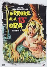 Dvd Terrore alla 13° Ora - (1963) *** Contenuti Extra *** ....NUOVO
